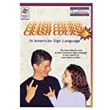 ASL American Sign Language Crash Course for Windows Only