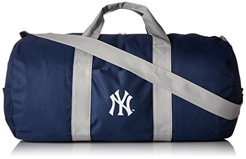 New York Yankees Vessel Barrel Duffle Bag ()