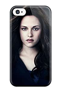 New Style Rugged Skin Case Cover For Iphone 4/4s- Eco-friendly Packaging(twilight Eclipse New Official Poster) 1940355K48645622
