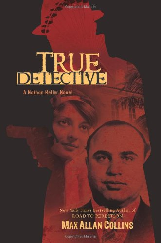 True Detective (Nate Heller) Front Cover