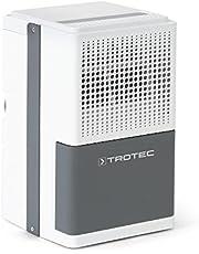Trotec Komfort TTK 25 E nem alıcı (maksimum 10 l/gün), 37 m3/15 m2 odalar için uygundur