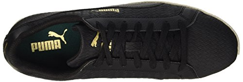 Puma Smash Woven 361196 04 Sneakers Schwarz EU 46 UK 11 US 12