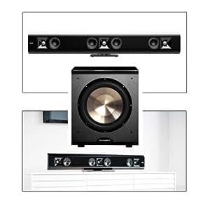 Amazon.com: Klipsch Gallery G-42 Soundbar-free BIC