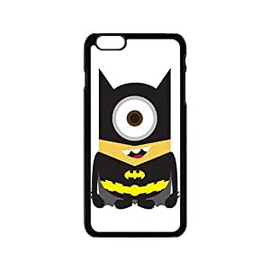 Minions cop Cell Phone Case for Iphone 6