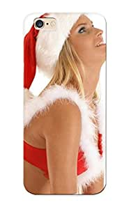 Craigeggleston Case Cover For Iphone 6 Plus - Retailer Packaging Santa Claus New Year Protective Case