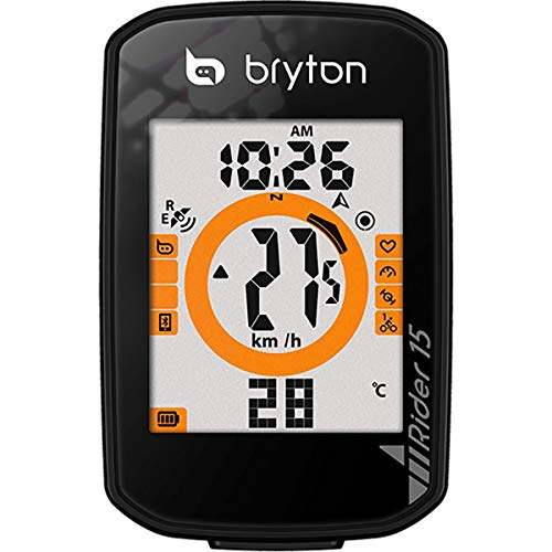 Bryton Rider 15E GPS One Color, One Size
