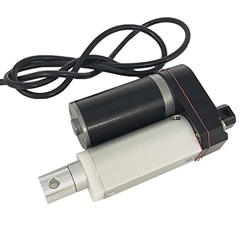 Linear Actuator 1 Inch Stroke 220lbs Max Lift Heavy Duty DC24V for Medical bed