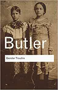 Image result for butler gender trouble