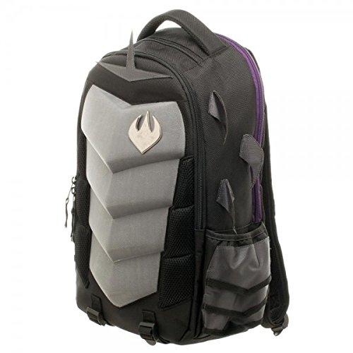 Teenage Mutant Ninja Turtles Shredder 3D Molded Armor Samurai Backpack