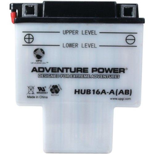 (UBC42005 - Upg HUB16A-A(AB CONVNTNL BATT)