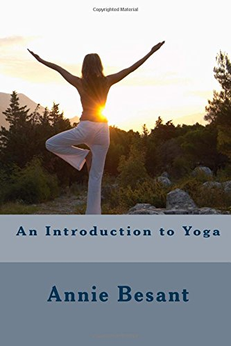 Read Online An Introduction to Yoga ebook
