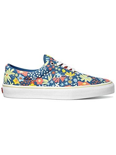 Vans Era Pro Daniel Lutheran Dr. Floral Skateboard Shoes-10