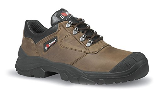 "Chaussure antifortunistica de travail ""Saba UK Style & Job U-POWER"