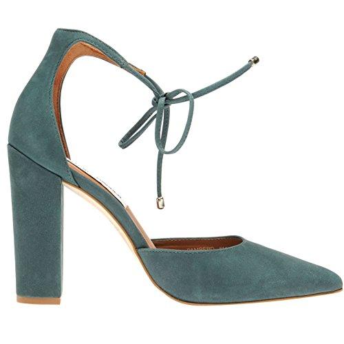 Steve Madden Mujer Pampered Zapatos Señoras Zapatillas Deporte Entrenar