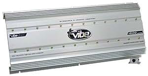 Lanzar VIBE531 Vibe 1600 Watt 5 Channel Mosfet Amplifier