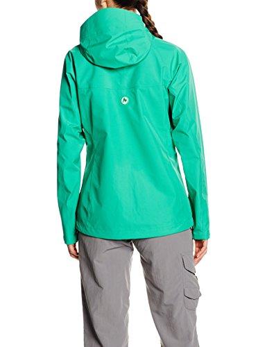 Femme Vert Veste Marmot Gem Green Minimalist OAqpnWF