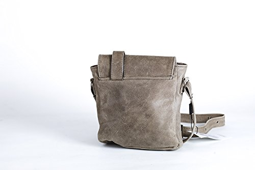 Women's Brown Body Bag Gio Cross altieri confezioni brown bis Twnq105H