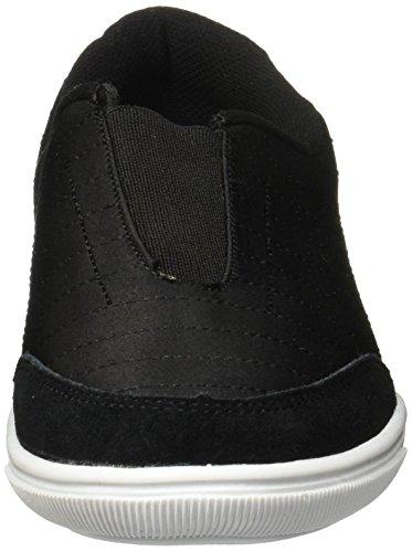 para de Mujer Negro Tenis Ozono PRINCESA2 Capa Zapatillas de qYwcxd6YOH