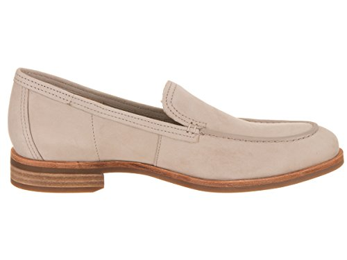 Timberland Chaussures Loafer Femme Somers Falls Pure Cashmere Luscious