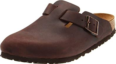 Birkenstock Boston Metallic Clogs | Birkenstock Boston's