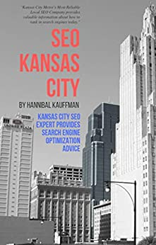 SEO Kansas City eBook on Amazon.com
