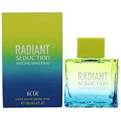 Radiant Seduction by Antonio Banderas 3.4 FL OZ for Men