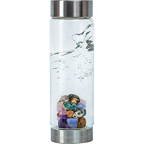Vitajuwel Gemwater Bottles 5 Elements by VitaJuwel Gemwater Bottle