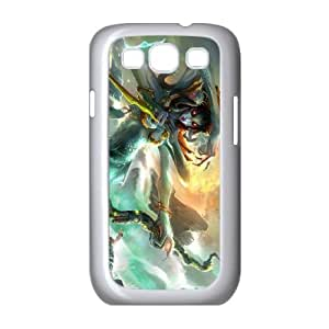 world of warcraft Samsung Galaxy S3 9300 Cell Phone Case White yyfD-240520