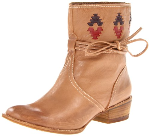 Kensie Kvinners Bindi Boot Naturlig