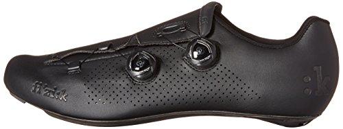 Fizik - R1B Uomo Boa Road Cycling Shoes, Black/Black