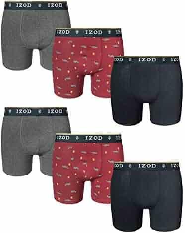 e6d6bef0a5273 Shopping IZOD - Boxer Briefs - Underwear - Clothing - Men - Clothing ...