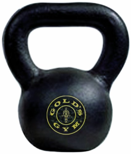 Golds Gym Kettle Bell (Design: 16 ...