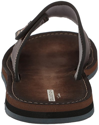outlet cheapest price buy cheap low cost CLARKS Men's Lacono Bay Slide Sandal Brown sale comfortable L9oiSCa7A