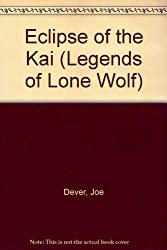 Eclipse of the Kai (Legends of Lone Wolf)
