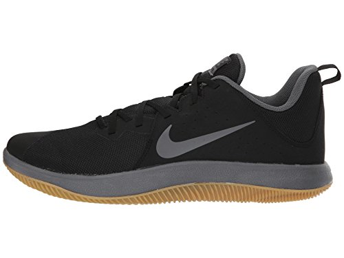 Black Grey Shoe Fly by Light gum Low NIKE Men's Brown Basketball Cool HYgTxWU7