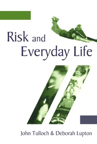 Risk and Everyday Life (Key Ideas)