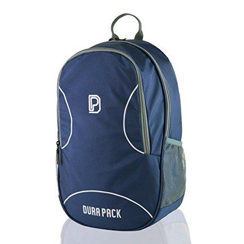 Durapack Metro 1 College Biker 25 L backpack