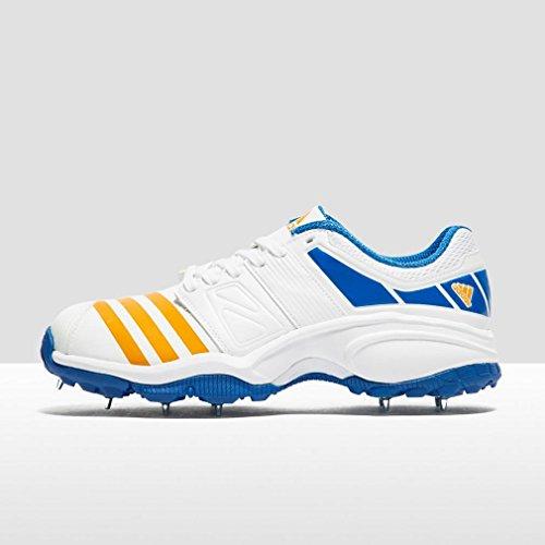 Adidas Howzat FS II Zapatilla De Cricket - SS17 Blanco