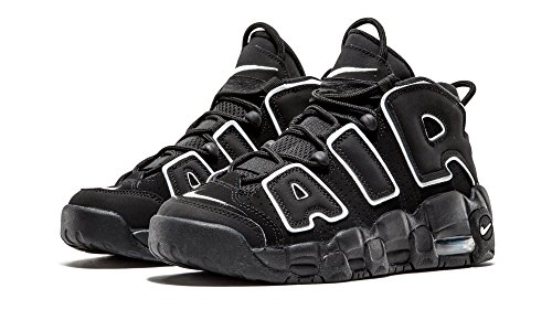 7ed81f19648fc Nike Air More Uptempo (GS) - 415082 002 - Buy Online in UAE.
