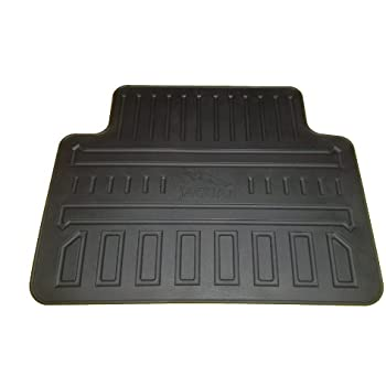 Amazon Com Jaguar Oem Xf All Weather Floor Mats Automotive