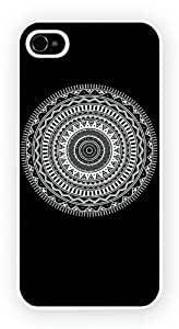 Aztec Design 4 Art, durable glossy case for the iPhone 5 and 5S by ruishername