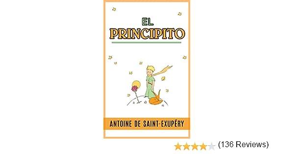 El principito (Ilustrado) eBook: Antoine de Saint-Exupéry: Amazon ...