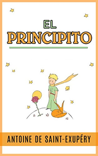 Amazon.com: El principito (Ilustrado) (Spanish Edition ...