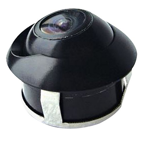 Boyo VTK380HD Embeded Style Rear View Camera - View Cameras Boyo Rear