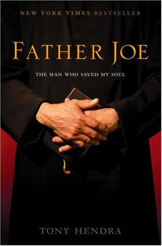 Father Joe: The Man Who Saved My Faith cover
