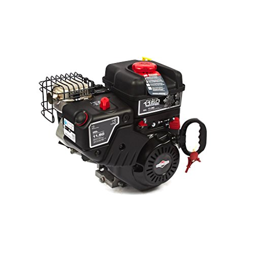 Briggs and Stratton 15C107-0019-F8 1150 Series Professional Snow Engine