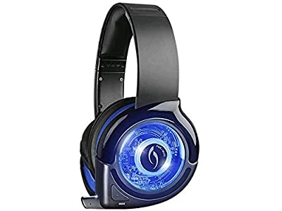 PDP Afterglow Kral PS4 Wireless Headset from PDP