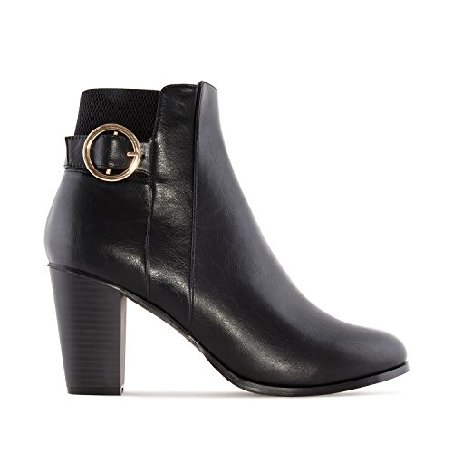 EU Boots UK 10 Buckle Petite Ankle Large 35 EU Machado Size 0 in 5 Leather 32 Range AM4085 to to Andres 8 Sizes 42 Faux UK Leather 5 Faux and Black 45 to 2 5 to pq6IwnCwW