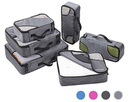 FINNKARE Packing Organizers Lightweight Compression