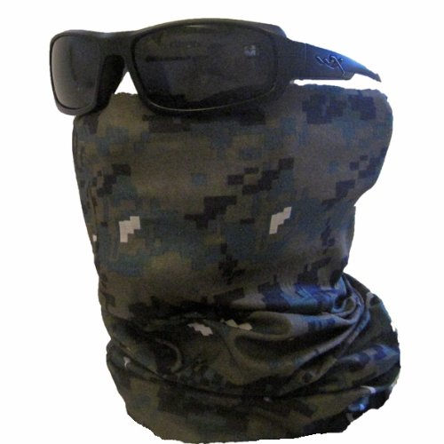 Camouflage Multifunction Balaclava Snowboard Protection product image